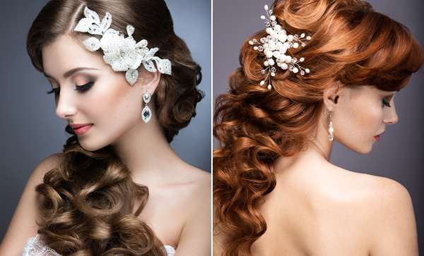 Wedding Hair And Bridal Makeup Nj